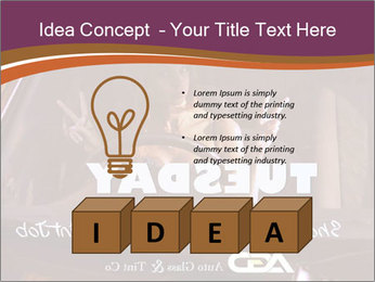 0000077303 PowerPoint Template - Slide 80