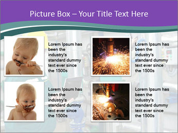 0000077304 PowerPoint Templates - Slide 14