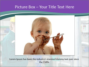 0000077304 PowerPoint Templates - Slide 16