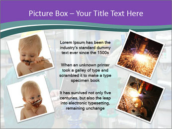 0000077304 PowerPoint Templates - Slide 24