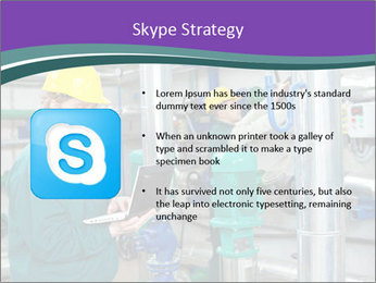 0000077304 PowerPoint Templates - Slide 8