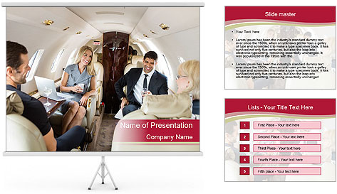 0000077305 PowerPoint Template
