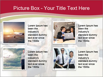 0000077305 PowerPoint Template - Slide 14