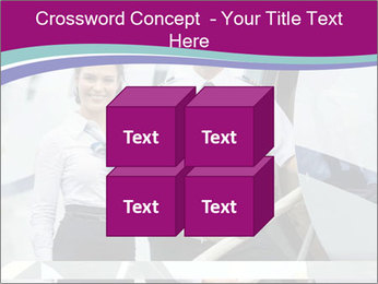 0000077306 PowerPoint Template - Slide 39
