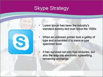 0000077306 PowerPoint Template - Slide 8