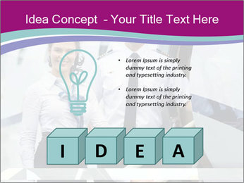 0000077306 PowerPoint Template - Slide 80