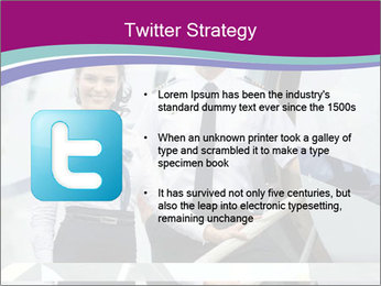 0000077306 PowerPoint Template - Slide 9