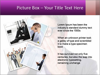 0000077307 PowerPoint Template - Slide 23