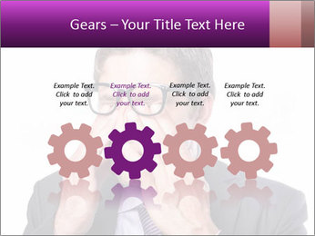 0000077307 PowerPoint Template - Slide 48