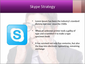 0000077307 PowerPoint Template - Slide 8