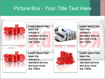 0000077310 PowerPoint Templates - Slide 14