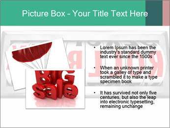 0000077310 PowerPoint Templates - Slide 20