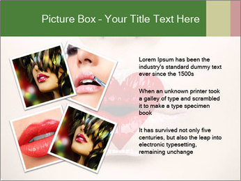 0000077312 PowerPoint Template - Slide 23
