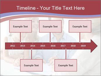 0000077313 PowerPoint Template - Slide 28