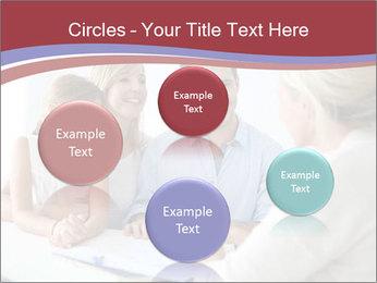 0000077313 PowerPoint Template - Slide 77