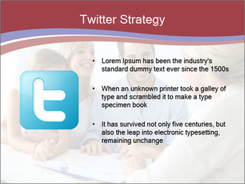 0000077313 PowerPoint Template - Slide 9