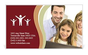 0000077315 Business Card Templates