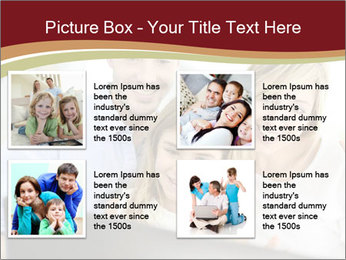 0000077315 PowerPoint Template - Slide 14