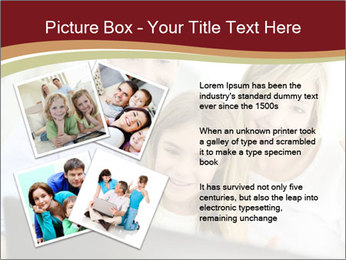 0000077315 PowerPoint Template - Slide 23