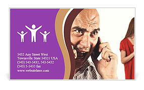 0000077316 Business Card Template