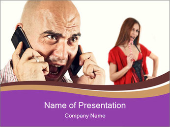 0000077316 PowerPoint Template - Slide 1