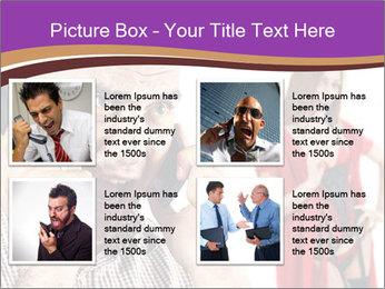 0000077316 PowerPoint Template - Slide 14
