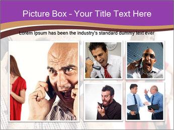 0000077316 PowerPoint Template - Slide 19