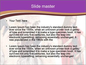 0000077316 PowerPoint Template - Slide 2
