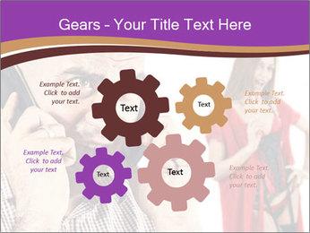 0000077316 PowerPoint Template - Slide 47