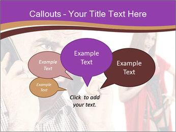 0000077316 PowerPoint Template - Slide 73