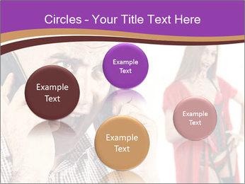 0000077316 PowerPoint Template - Slide 77