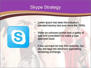0000077316 PowerPoint Template - Slide 8