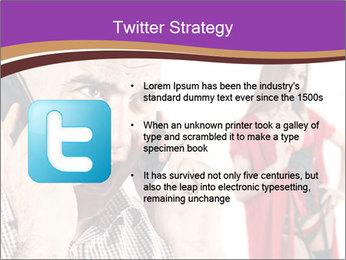 0000077316 PowerPoint Template - Slide 9