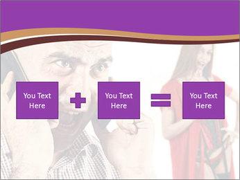 0000077316 PowerPoint Template - Slide 95