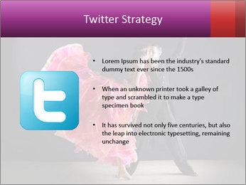 0000077317 PowerPoint Template - Slide 9