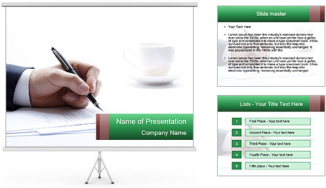 0000077319 PowerPoint Template