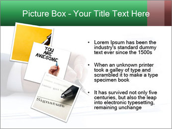 0000077319 PowerPoint Templates - Slide 17