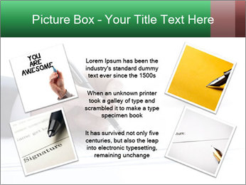 0000077319 PowerPoint Templates - Slide 24