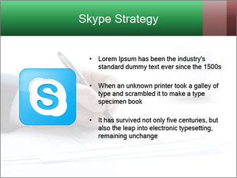 0000077319 PowerPoint Templates - Slide 8