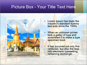 0000077321 PowerPoint Template - Slide 13