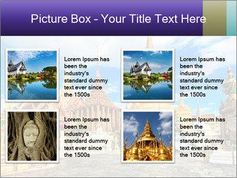 0000077321 PowerPoint Template - Slide 14