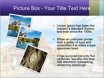 0000077321 PowerPoint Template - Slide 17