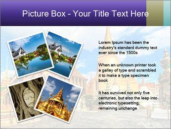 0000077321 PowerPoint Template - Slide 23