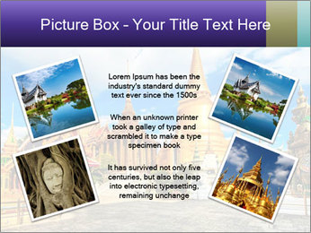 0000077321 PowerPoint Templates - Slide 24