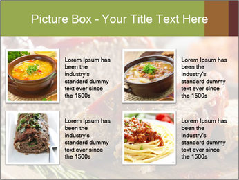 0000077326 PowerPoint Template - Slide 14