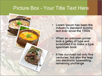 0000077326 PowerPoint Template - Slide 17