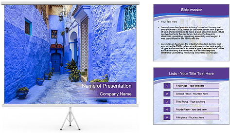 0000077327 PowerPoint Template