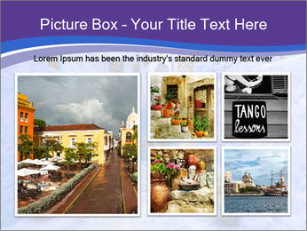 0000077327 PowerPoint Template - Slide 19