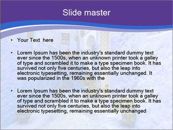 0000077327 PowerPoint Template - Slide 2