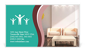 0000077328 Business Card Template
